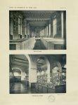 [Photographie :] Salle des Actes / Collection de zoologie [Faculté de pharmacie de Paris] - Centenai [...]