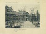 [Photographie :] Laboratoire de botanique générale [Faculté de pharmacie] - Centenaire de l'École su [...]