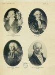 Antoine-Auguste Parmentier 1737-1813 / Nicolas Deyeux 1745-1837 / Jacques-François Demachy 1728-1803 [...]