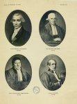 Louis-Nicolas Vauquelin 1763-1829 / Jean-Nicolas Trusson 1745-1811 / Jean-Pierre-René Cheradame 1738 [...]