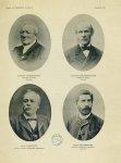 Achille Valenciennes, professeur de zoologie 1794-1865 / Alphonse Milne-Edwards, professeur de zoolo [...]