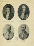 Edme-Jean-Baptiste Bouillon-Lagrange 1764-1844 / Antoine-Alexandre-Brutus Bussy 1794-1882 / Alfred R [...]