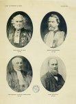 Louis-René Le Canu 1800-1871 / Ernest Baudrimont 1821-1885 / Jean-Baptiste-Alphonse Chevallier 1793- [...]