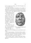 Fig. 1 : Acné polymorphe. C. A. F. Collection A. Fournier, 1132, moulage Baretta - Hygiène du visage [...] -  - medpharma_032042x0031