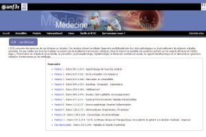 qcm hippocrate
