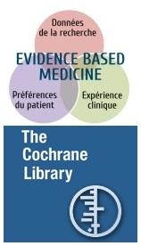 Tutoriel Cochrane EBM